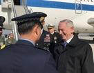 """Tân Bộ trưởng Quốc phòng Mỹ """"xông đất"""" châu Á"""