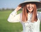 """Hot girl Thái Lan nhận được """"bão like"""" khi mặc áo dài Việt"""