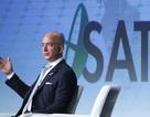 Sếp Amazon kiếm 3 tỷ USD/tuần, trở thành người giàu thứ 2 thế giới