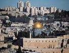 Thách thức Mỹ, Iran công nhận Jerusalem là thủ đô Palestine