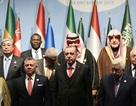 Lãnh đạo Hồi giáo công nhận Đông Jerusalem là thủ đô Palestine