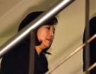 Bị bắt giữ, Bộ trưởng Hàn Quốc từ chức