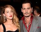 """Johnny Depp tố vợ cũ """"câu giờ"""" trì hoãn thủ tục ly dị"""
