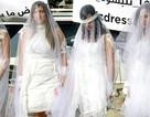 Lạ đời đạo luật cho phép kẻ hiếp dâm cưới nạn nhân để thoát tội ở Jordan