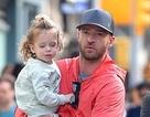 Justin Timberlake đưa con trai cưng đi chơi