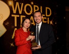 """JW Marriott Phu Quoc Emerald Bay được vinh danh """"Khu nghỉ dưỡng mới tốt nhất Châu Á"""""""