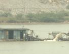 Bắc Ninh đề nghị điều tra việc bảo kê, đe dọa lãnh đạo tỉnh liên quan tài nguyên cát