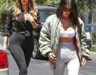Kim Kardashian mặc xấu ra phố