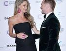 Ronan Keating đưa vợ bầu xinh đẹp đi sự kiện