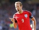 Hary Kane cứu tuyển Anh thoát thua Scotland trong phút bù giờ