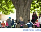 Nhà trẻ song ngữ Đức - Việt tại Berlin