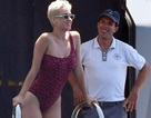 """Katy Perry khoe dáng gợi cảm trong kỳ nghỉ cùng """"hội chị em"""""""