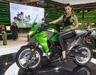 Kawasaki Versys-X 300 có giá từ 149 triệu đồng