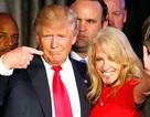 Cố vấn Nhà Trắng hứng chỉ trích vì quảng cáo sản phẩm của con gái ông Trump