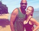 Cựu người mẫu Playboy hạnh phúc đi nghỉ cùng chồng con