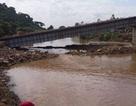 Cầu do Trung Quốc xây dựng chưa khánh thành đã sập ở Kenya