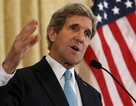 Chiều nay, Ngoại trưởng Mỹ John Kerry nói chuyện với sinh viên TPHCM