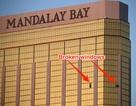 Tiết lộ lý do tay súng phá 2 cửa phòng khách sạn ở Las Vegas