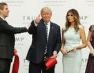 Khách sạn Trump - điểm đến mới của chính giới Mỹ