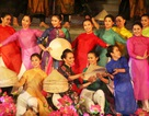 Đêm Khai mạc Festival Nghề truyền thống Huế 2017 đầy cảm xúc với nón lá, áo dài
