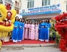 Khai trương phòng khám nhi khoa quốc tế The Medcare tại Hà Nội