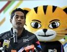 Bộ trưởng thể thao Malaysia tham dự SEA Games trên tư cách vận động viên