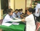 Quảng Ngãi:  Khám bệnh, cấp phát thuốc miễn phí cho người dân miền núi, hải đảo