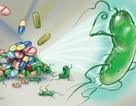 """Nhiều bệnh nhân đành """"chịu chết"""" vì vi khuẩn kháng thuốc?"""