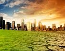 """Các xu hướng của khí hậu ngày càng """"cực đoan và bất thường"""""""