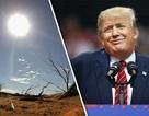 Thỏa thuận Paris về Biến đổi khí hậu sẽ không có hiệu quả?