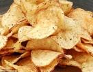 Cảnh báo nguy cơ ung thư từ dạng snack trẻ em đặc biệt thích