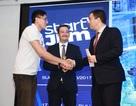 Đại sứ Israel trao giải cuộc thi khởi nghiệp tại Việt Nam