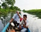 Hàng trăm hộ dân khốn khổ vì dòng kênh ô nhiễm kinh hoàng!