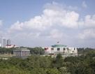 Di dời các khu dân cư quanh Ba Đình làm trụ sở các Bộ