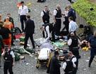 Nhiều công dân nước ngoài bị thương trong vụ khủng bố ở London