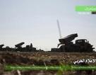 """Khủng bố dùng vũ khí chống """"biển người"""" tại Homs"""