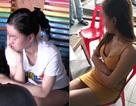 Nhân viên quán cà phê kích dục cho khách để kiếm thêm thu nhập
