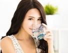 Tác dụng mới của nước sạch đối với sức khỏe và sắc đẹp