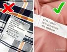 Mách bạn cách kiểm tra nhanh chất lượng của các loại trang phục