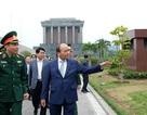 Thủ tướng: Bảo vệ an toàn Lăng, giữ gìn lâu dài thi hài Bác Hồ