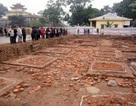 Người dân sẽ được xem hố khảo cổ mới phát lộ ở Hoàng thành Thăng Long
