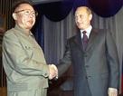 Tổng thống Putin được tiết lộ về bom hạt nhân Triều Tiên cách đây 16 năm
