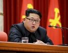 Ông Kim Jong-un vắng bóng bất thường tại sự kiện quan trọng