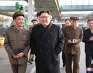Ông Kim Jong-un muốn đưa ô tô Triều Tiên sánh ngang thế giới