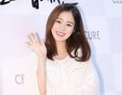 Kim Tae Hee xuất hiện tươi trẻ sau xác nhận mang bầu