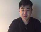 Hàn Quốc điều tra video của người tự xưng là con trai ông Kim Jong-nam