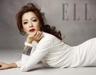 Nhan sắc của mỹ nhân 40 tuổi Kim Hee Sun ngày ấy và bây giờ
