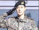 """Hơn 1500 fan tụ tập đón """"mỹ nam"""" Kim Hyun Joong xuất ngũ"""