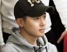 Mỹ nam Kim Hyun Joong bị giữ bằng lái vì say xỉn