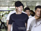Kim Hyun Joong sắp xuất ngũ
